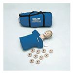 Airway Cut-off Ball Valve, for Adam/David BLS/CPR Manikins