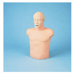 Replacement Lung and Airway System, for CPR Training Manikin Brad