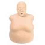 Life/form Replacement Lung/Airway System for Bariatric CPR Manikin