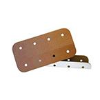 Splint, Cardboard w/o foam, Disposable, 12inch