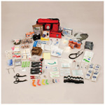 Curaplex Advanced Trauma Kit for US Embassy