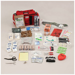 Basic Trauma Kit for US Embassy