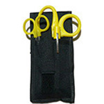 EMI Colormed Basic Holster Set, Yellow