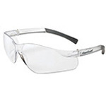 Kimberly Clark V20 Safety Glasses, Clear Anti-Fog Lense