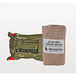 Emergency Trauma Dressing Abd/Stump, 12inch