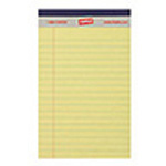 Writing Pad, 50 Sheets, 5in x 8in,