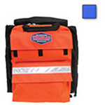 Thomas Replacement Shell, ALS Pack, Blue