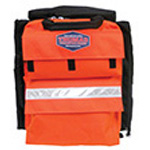 Thomas Replacement Shell, ALS Pack, Orange