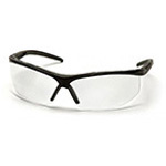 Pyramex Pacifica Safety Glasses, Clear