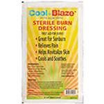 Cool Blaze Burn Dressing, 8inch x 8inch