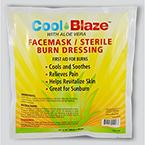 Cool Blaze Burn Dressing, 12inch x 12inch