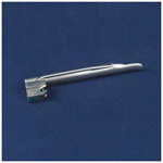 Curaplex Green Spec Laryngoscope Blade, Miller 1