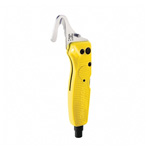 Benchmade HoudiniPro Rescue Tool, Yellow