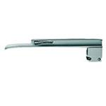 Maco Green System Laryngoscope Blade, Miller 2