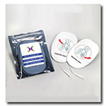 Adult AED Trainer Pads for the AED Practi-TRAINER