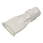 Nebulizer Mouthpiece, Universal, 22mm