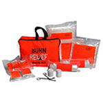 Burn Relief Burn Kit, LG *Discontinued*