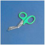 Paramedic Shears, 7.5, Green