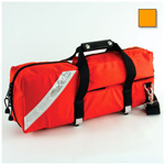 Oxygen Carry Pack, Size D, Orange