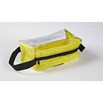 Accessory Pouch, SM, Yellow