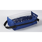 Accessory Pouch, LG, Blue