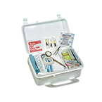 Curaplex Compact First Aid Kit, In Case
