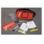 Triage Bag, Red