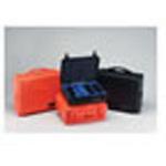 Pelican 1400 Case, 11.81inch x 8.87inch x 5.18inch, Black w/Pick N Pluck Foam