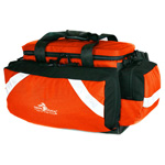 Ultra Sofbox Plus Trauma Bag, Model 32325, 23inch x 17inch x 12inch, Orange