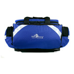 Ultra Sofbox Plus Trauma Bag, Model 32325, 23inch x 17inch x 12inch, Royal Blue