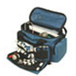 Trauma Pack Plus, Royal Blue