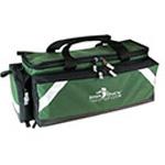 Breathsaver Plus Bag, D Size, 27inch L x 13inch W x 12inch H, Green