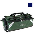 Breathsaver Plus Bag, D Size, 27inch L x 13inch W x 12inch H, Navy