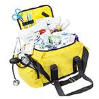Curaplex Deluxe Responder Kit, Bagged