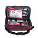 Ferno Airway Management O2 Bag, Red