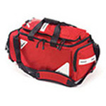 Trauma / Airway Management Bag II, Red