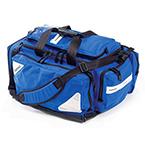 Trauma / Airway Management Bag II, Royal Blue
