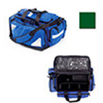 Professional Trauma / Air Management Bag III, Green