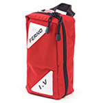 Ferno Model 5116 Professional IV Mini-Bag, Red
