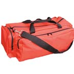 Mega Duffel, Orange