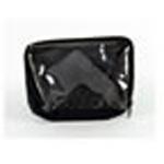 Little Bear Peak First Aid Mini Kit, Empty, 7inch x 5inch x 1 1/2inch, Nylon, Navy Blue