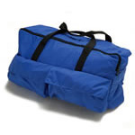 Immobilization Case, Blue