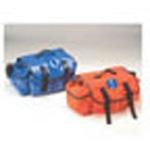 Economy Responder Bag, Antibacterial Fabric, Blue