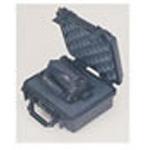 Pelican 1200 Case, 9.25inch x 7.12inch x 4.12inch, Black w/Pick N Pluck Foam
