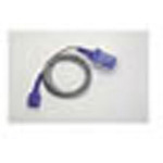 Extension Cable, DEC, 8 foot, for LifePak 12 and DS100A SpO2 Sensors