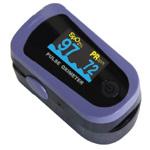 Curaplex Fingertip SPO2 Monitor