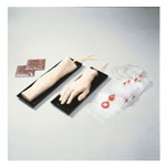 Reservoir Bag IV, for Manikin IV Training Arm