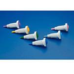Saf-T-Lance Safety Lancets, Normal Flow, Color Coded Green, 21 Gauge