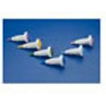Saf-T-Lance Safety Lancets, Low Flow, Color Coded Blue, 25 Gauge