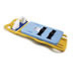 Pedi-Pad Spineboard Pad, For Use with Sta-Blok or SpeedBlock systems, 6/pk